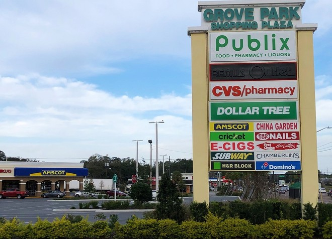 Lakeland Florida Stores
