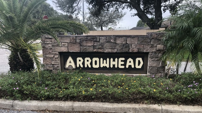 Arrowhead Lakeland Florida
