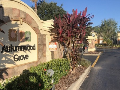 Autumnwood Grove Lakeland Florida