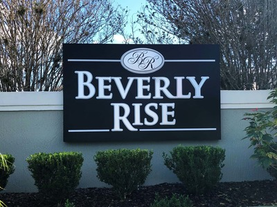 Beverly Rise Lakeland Florida