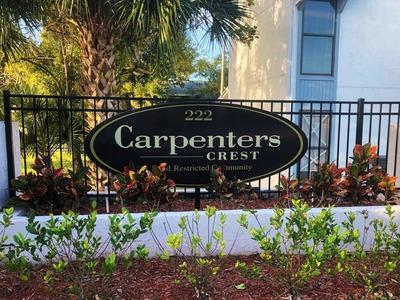 Carpenters Crest Lakeland Florida