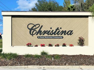 Christina Lakeland Florida Homes For Sale