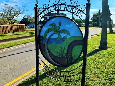 Cleveland Heights Lakeland Florida