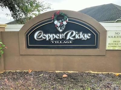 Copper Ridge Lakeland Florida