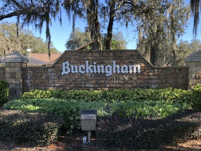 Buckingham Lakeland Florida