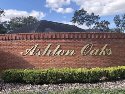 Ashton Oaks Lakeland Florida