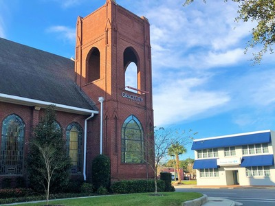Lakeland Florida Churches