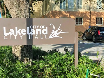 Lakeland Florida Government Links