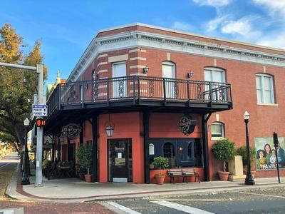Lakeland Florida Restaurants