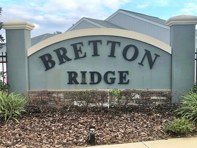 Bretton Ridge Winter Haven Florida