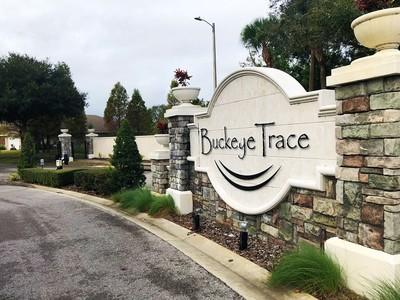 Buckeye Trace Winter Haven Florida