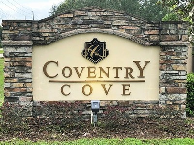 Coventry Cove Winter Haven Florida