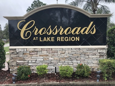 Crossroads at Lake Region Winter Haven FL