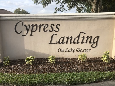 Cypress Landing Winter Haven Florida