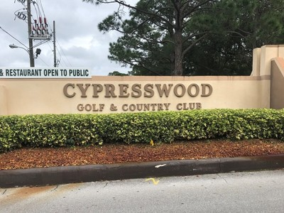 Cypresswood Golf and Country Club
