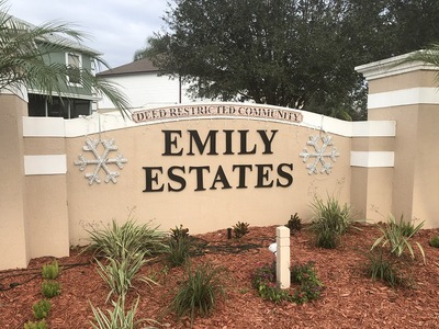 Emily Estates Winter Haven Florida