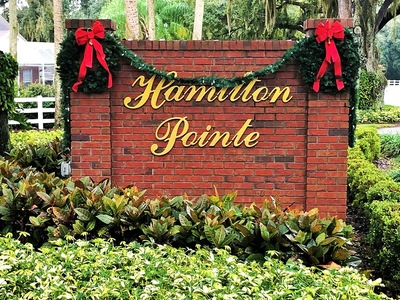 Hamilton Pointe Winter Haven Florida