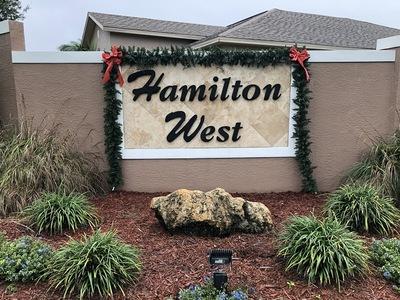 Hamilton West Winter Haven Florida