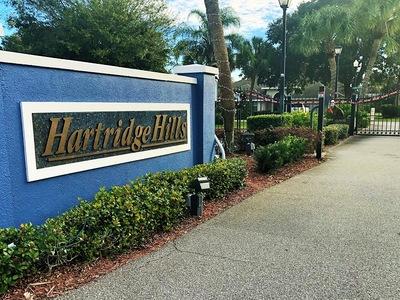 Hartridge Hills Winter Haven Florida