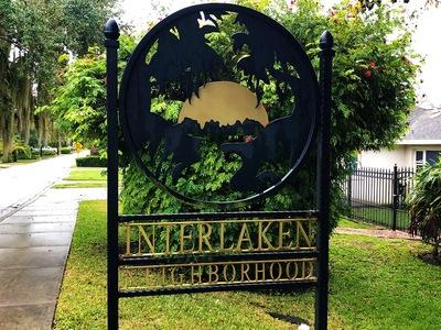 Interlaken Winter Haven Florida