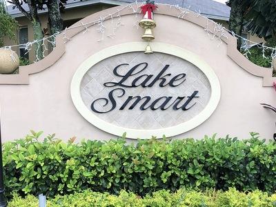 Lake Smart Winter Haven Florida