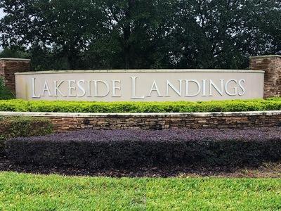 Lakeside Landings Winter Haven Florida