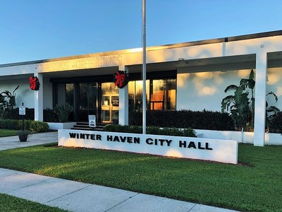 Winter Haven FL Government Offices And Information