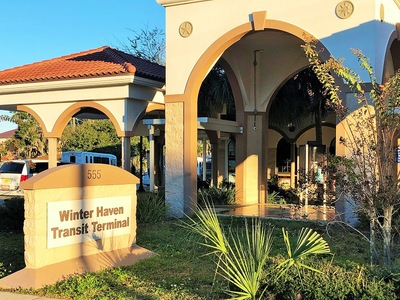 Transportation Winter Haven Florida