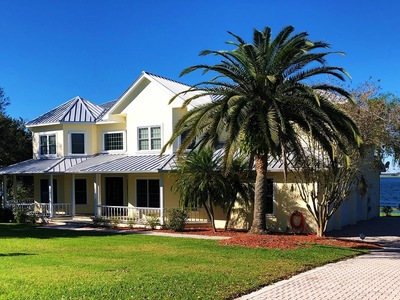 Homes For Sale In Auburndale Fl Over 3000 SF