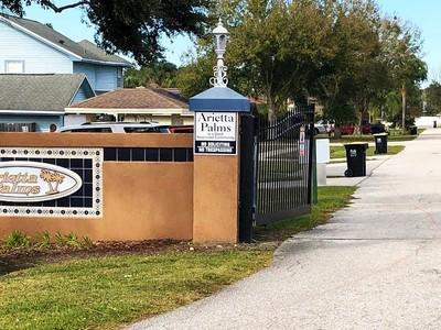 Arietta Palms Auburndale Florida