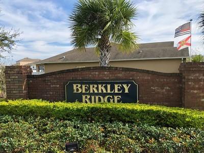 Berkley Ridge Auburndale Florida