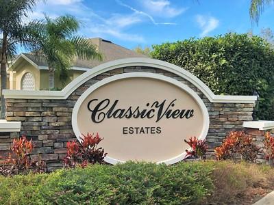 Classic View Estates Auburndale Florida
