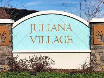 Juliana Village Auburndale Florida