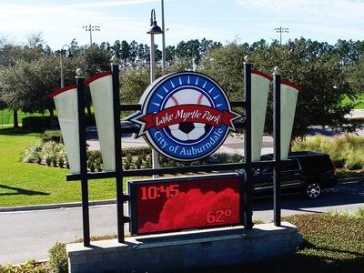 Auburndale Florida Parks And Recreation
