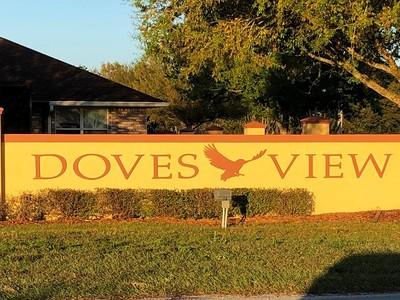 Doves View Auburndale Florida