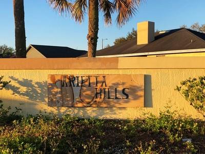 Arietta Hills Auburndale Florida