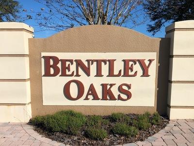 Bentley Oaks Auburndale Florida