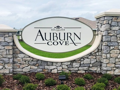 Auburn Cove Auburndale FL