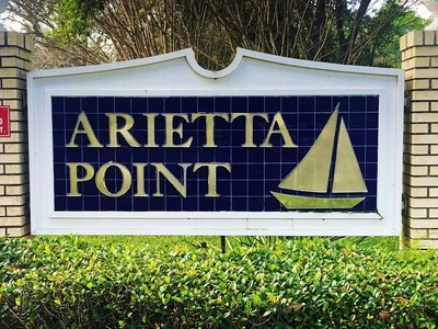 Arietta Point Auburndale Florida