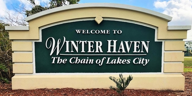 Homes For Rent in Winter Haven FL