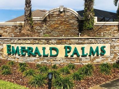 Emerald Palms in Winter Haven FL