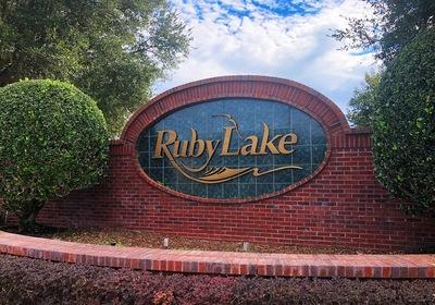 Ruby Lake Winter Haven FL