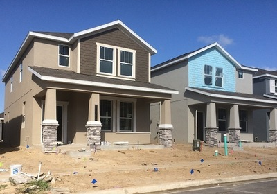 New Homes For Sale In Winter Haven FL